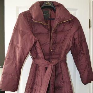 Talbots Winter Coat (Down Filled) Womens XLP
